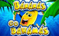 Bananas go Bahamas game