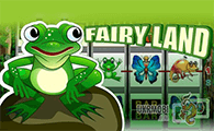 Fairy Land game