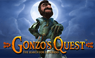 Gonzo's Quest game